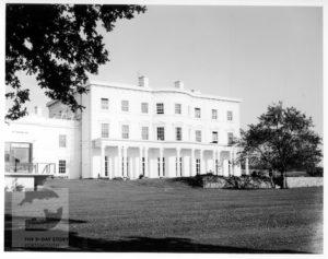 Southwick House.