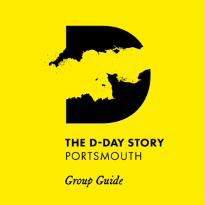 Icon for The D-Day Story Group Guide